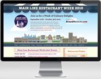 Main Line Restaurant Week