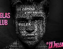 Havana Club   -   Movie Infographics