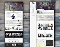 PSD Designs Websites
