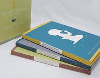 Hans Christian Anderson Fairytale Book Series
