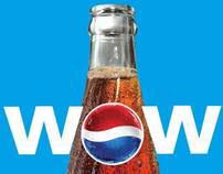 Pepsi Look 2010