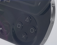 Sony (PSP Vita)