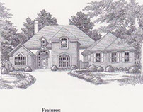 Olde New Orleans Design Group Home Plans