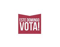 #votaeldomingo