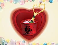 Valentine's @ Westin