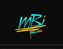 MBJmedia Reel 2015