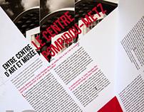 Talk pour le Centre Pompidou-Metz