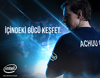 intel | SuperMassive esports