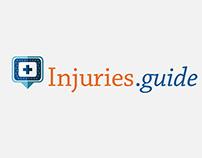 Injuries.Guide Logo