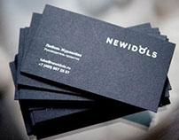 Newidols logo