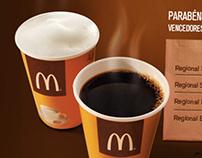 E-mail mkt McDonald's