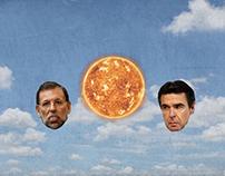 Greenpeace // La cultura del sol