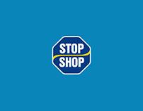 Marca Stop Shop