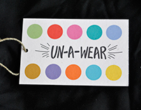 UN-A-WEAR: Underwear for Extreme Events