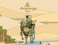 Songolongo - Arte de disco