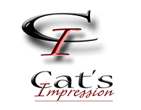 Cat's Impression Logo