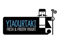 Yiaourtaki