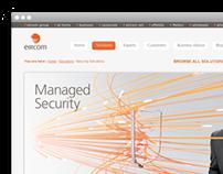 eircom Managed Security