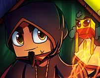 ICONS - Minecraft Server