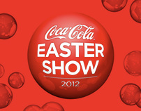 Coca-Cola Easter Show Auckland NZ