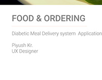 Food & Ordering systems