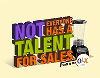 Talent to sell | OLX
