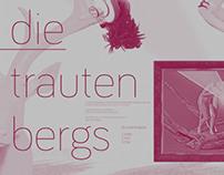die trautenbergs (ep)