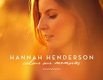 Colour Our Memories - EP