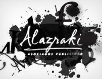 Alazraki Website Proposal