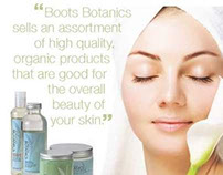 Botanics Skin Care (Thesis)