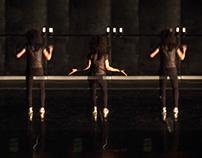 DANCE | Luciana Dias
