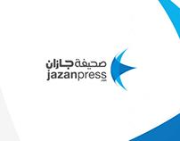 jazanpress logo