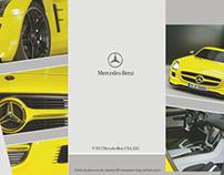 Folder Mercedes-Benz AMG