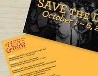 UMSL Homecoming 2012: Here & Now