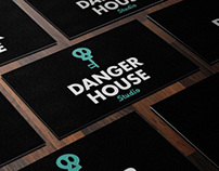 Danger House Studio