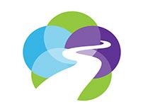 Casa Myrna. Logo Design.