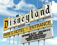 Disney Licensed FantaSign Products