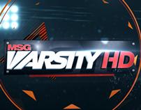 MSG - Varsity