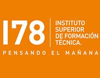 Instituto superior de formación técnica