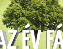 Tree of the Year – Az Év Fája