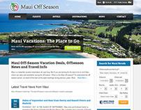 Maui Off Season