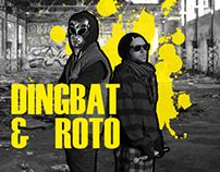 Dingbat & Roto