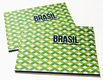 Brochure for ACXT Brasil