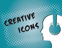 Creative ICON's