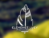 LOGO - Clémence Lucy Photography