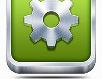 Icon autodetal