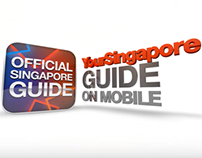 YOURSINGAPORE: App (FWA Mobile Winner Of The Day)