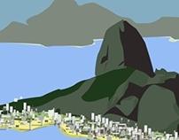 Brasil Backgrounds