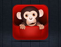 Animal Adventure. Application for iOS
