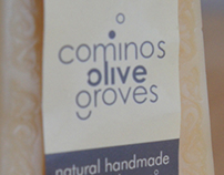 Cominos Olive Groves